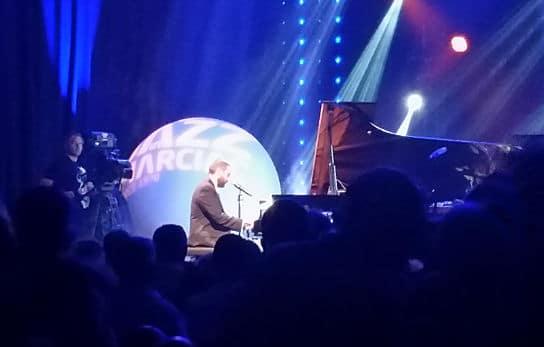 Ibrahim Maalouf Jazz in Marciac 2017