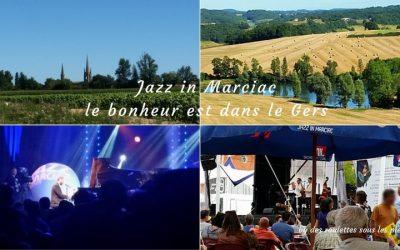 Jazz in Marciac le bonheur est dans le Gers : édition 2021