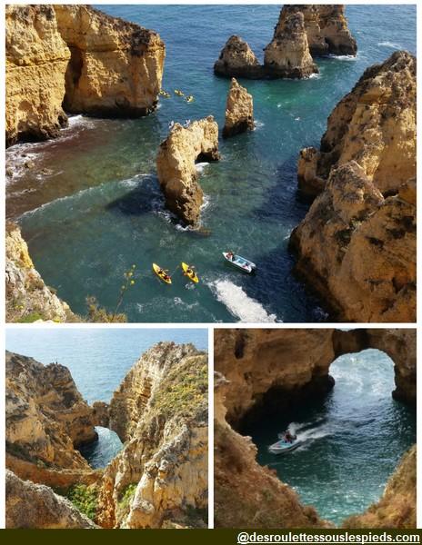 L'Algarve - Ponta Da Piedade