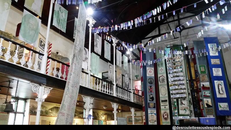 District Six Muséum Le Cap
