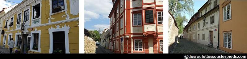 Château de Prague - Novy Svet
