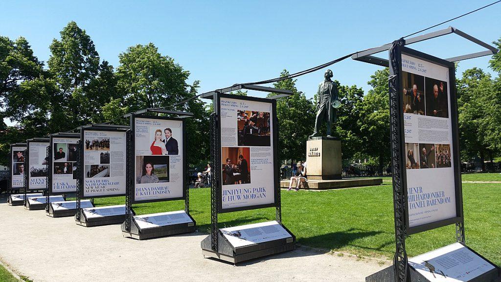 Printemps de la Musique Prague