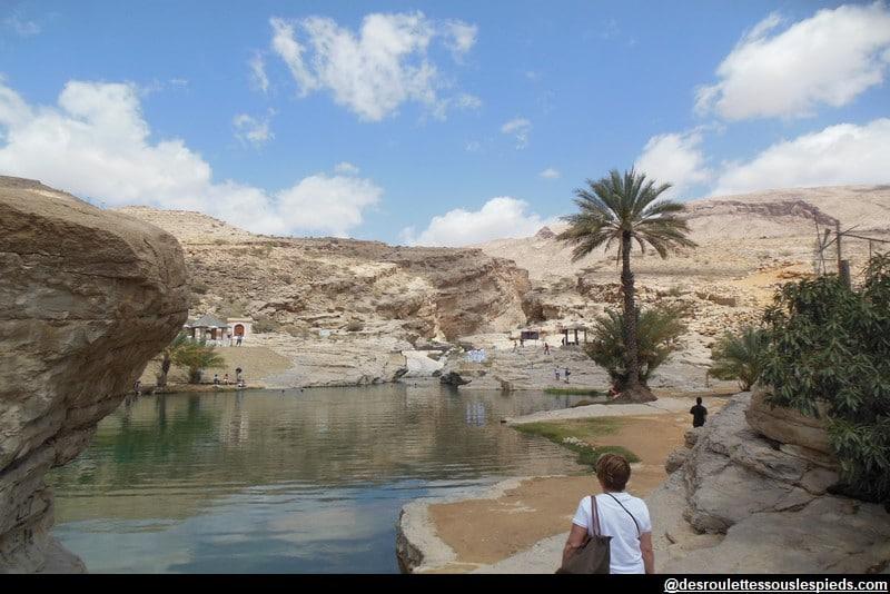 Sultanat d'Oman, 4 bonnes raisons d'y aller en toute quiétude
