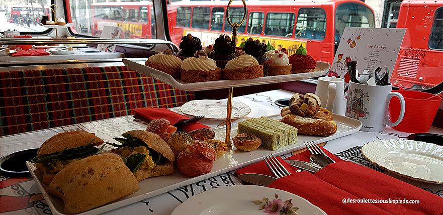 fêtes-fin-d'année-Londres-b-bakery