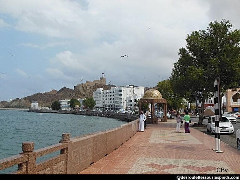 visiter-sultanat- oman-mascate-capitale-