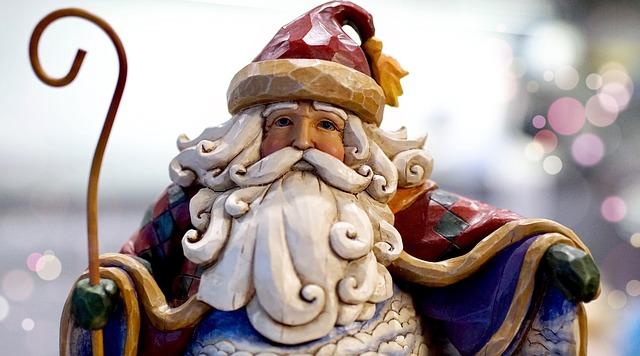 Père-Noël-Saint-Nicolas