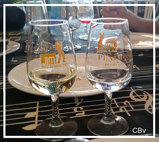 Jazz in Marciac producteur vin de plaimont