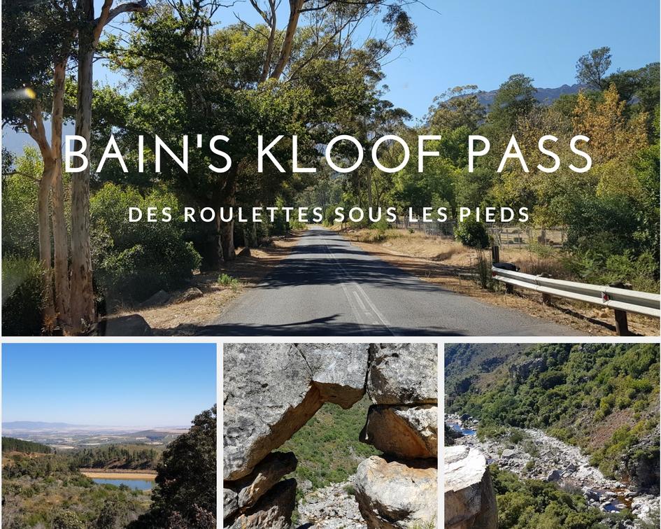 Bain's Kloof Pass vers Kagga Kamma
