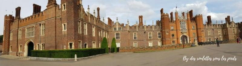 Grand Londres Hampton Court