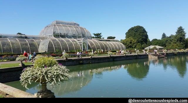 kew gardens serre royale