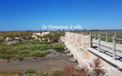 Une autre façon de visiter la Camargue : la digue à la mer à vélo