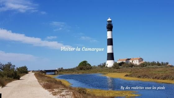 Visiter la Camargue – Salin de Giraud et son marais salants