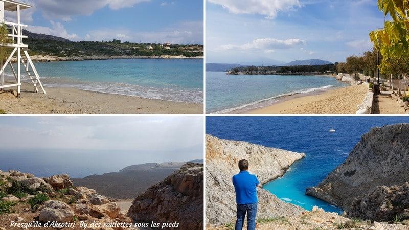 visiter crete ouest akrotiri