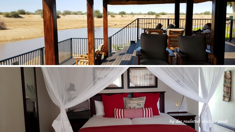 safaris en namibie erindi