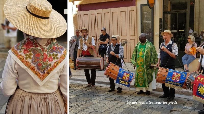 voir de la lavande en provence traditions provençales