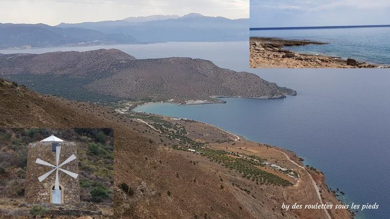 Visiter l'est de la crète extrême orientale