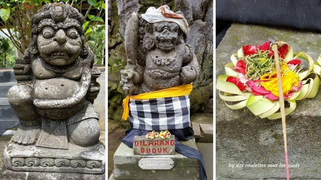 visiter bali ubud et le nord goa gadja détails