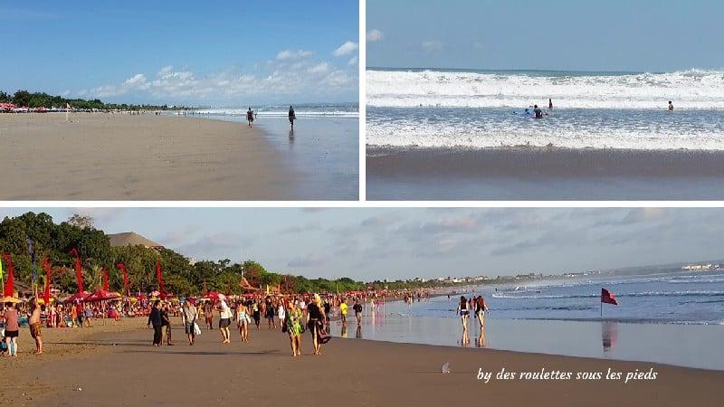 visiter le sud de Bali Seminyak
