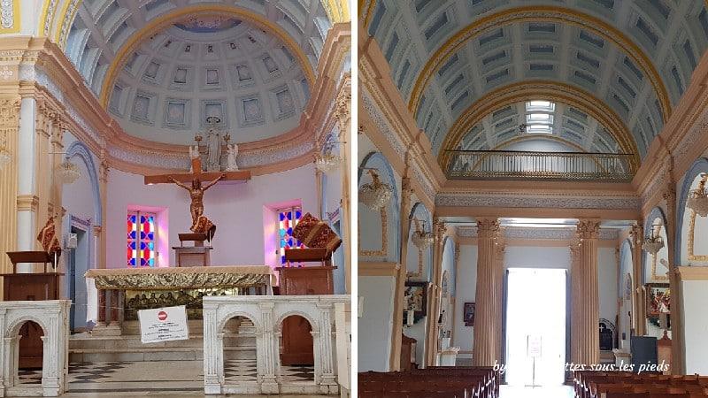 visiter-mahabalipuram-et-pondichery Notre Dame des Anges
