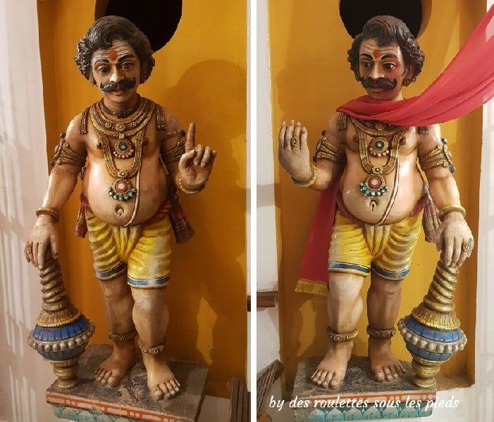 visiter la région de tanjore au tamil nadu statuts indecohôtel swamimalai