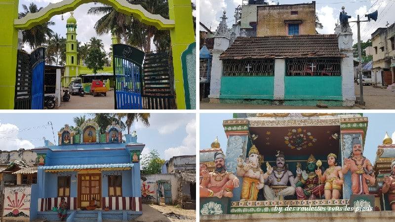 visiter le nord-ouest du tamil nadu les 3 quartiers