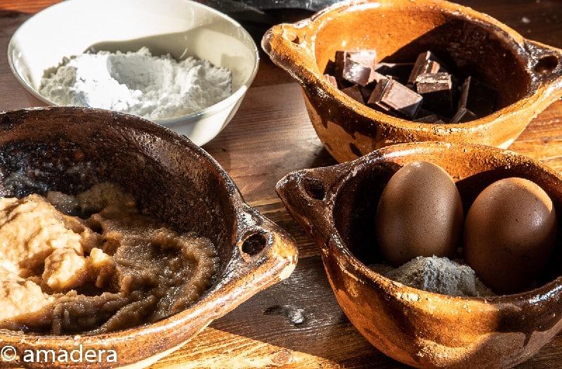 recettes de cuisine saine et gourmande fondant au chocolat