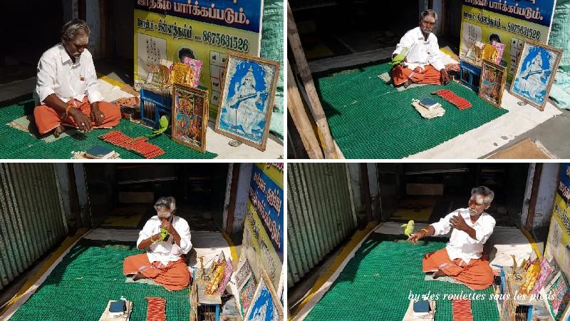 visiter le nord-ouest du tamil nadu astrologue