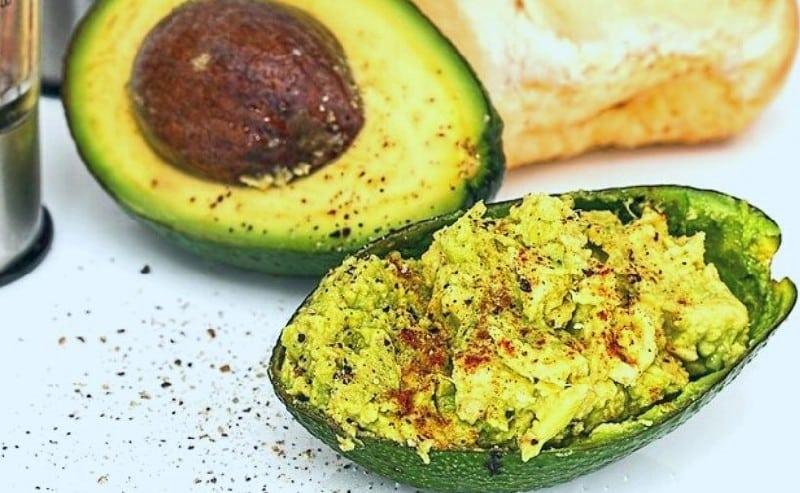 recettes de cuisine saine et gourmande guacamole