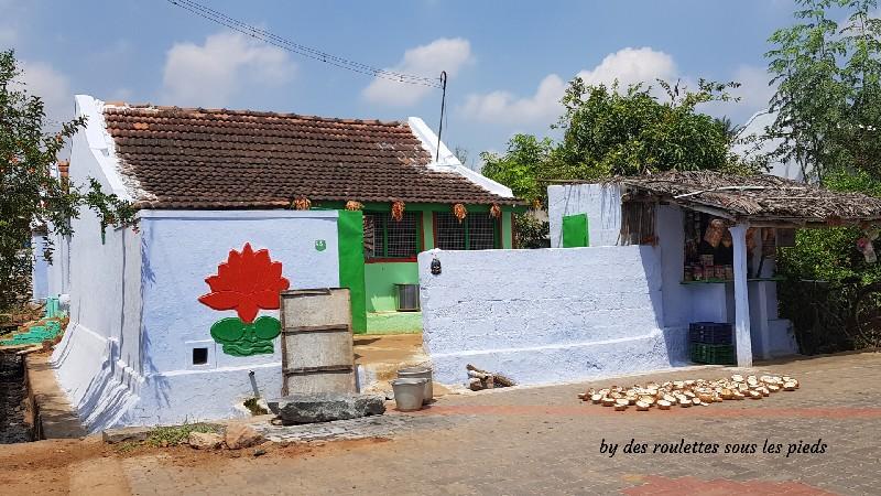 visiter nord ouest tamil nadu maisons vettaikaranpudur