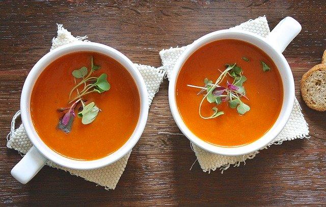 recettes de cuisine saine et gourmande gaspacho