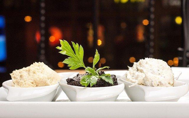 recettes de cuisine saine et gourmande tapenade