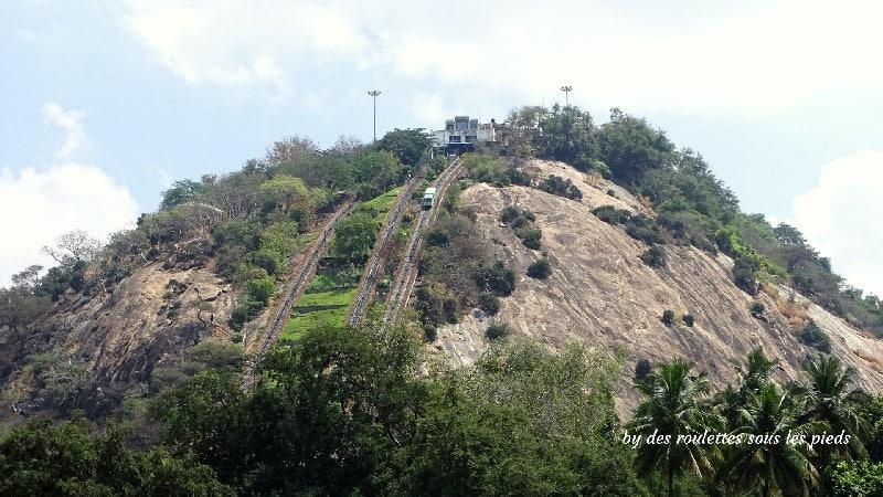 visiter le nord-ouest du tamil nadu temple de palani