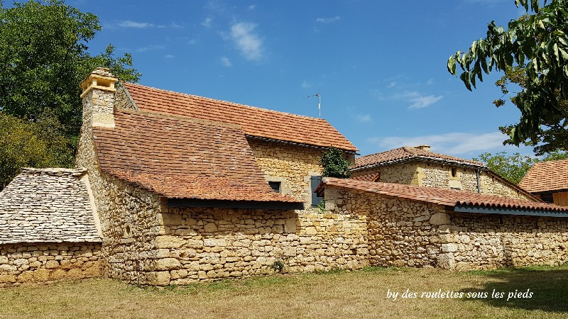 Visiter sarlat et ses environs architecture