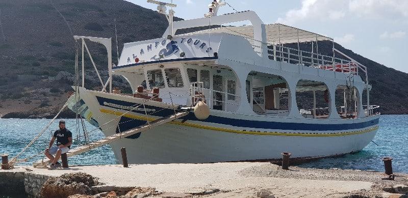 crète-où-aller bateau spinalonga