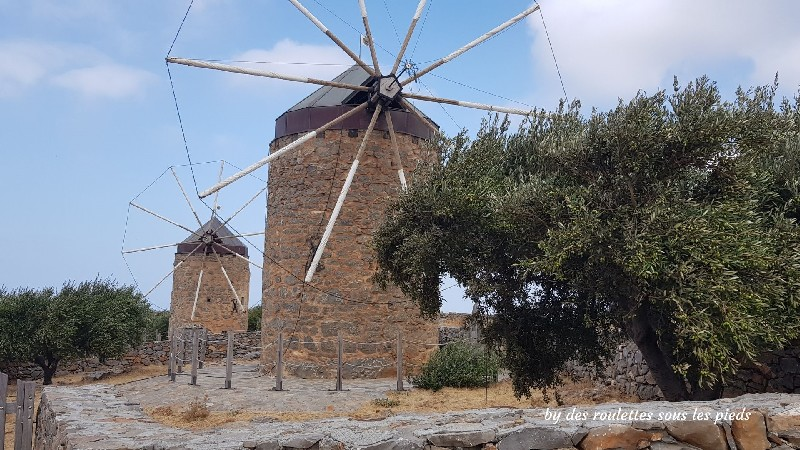 crète-où-aller moulins haut mirabello