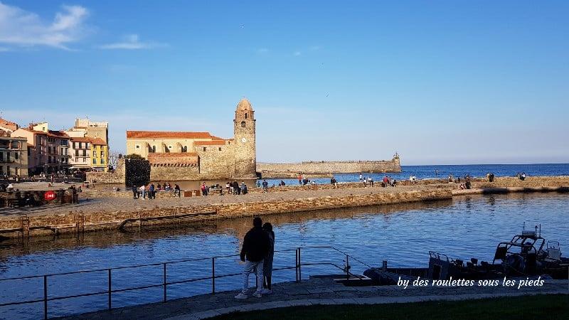visiter-collioure-port