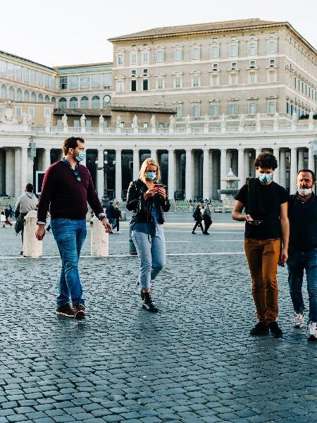 Vacances en europe ouverture italie